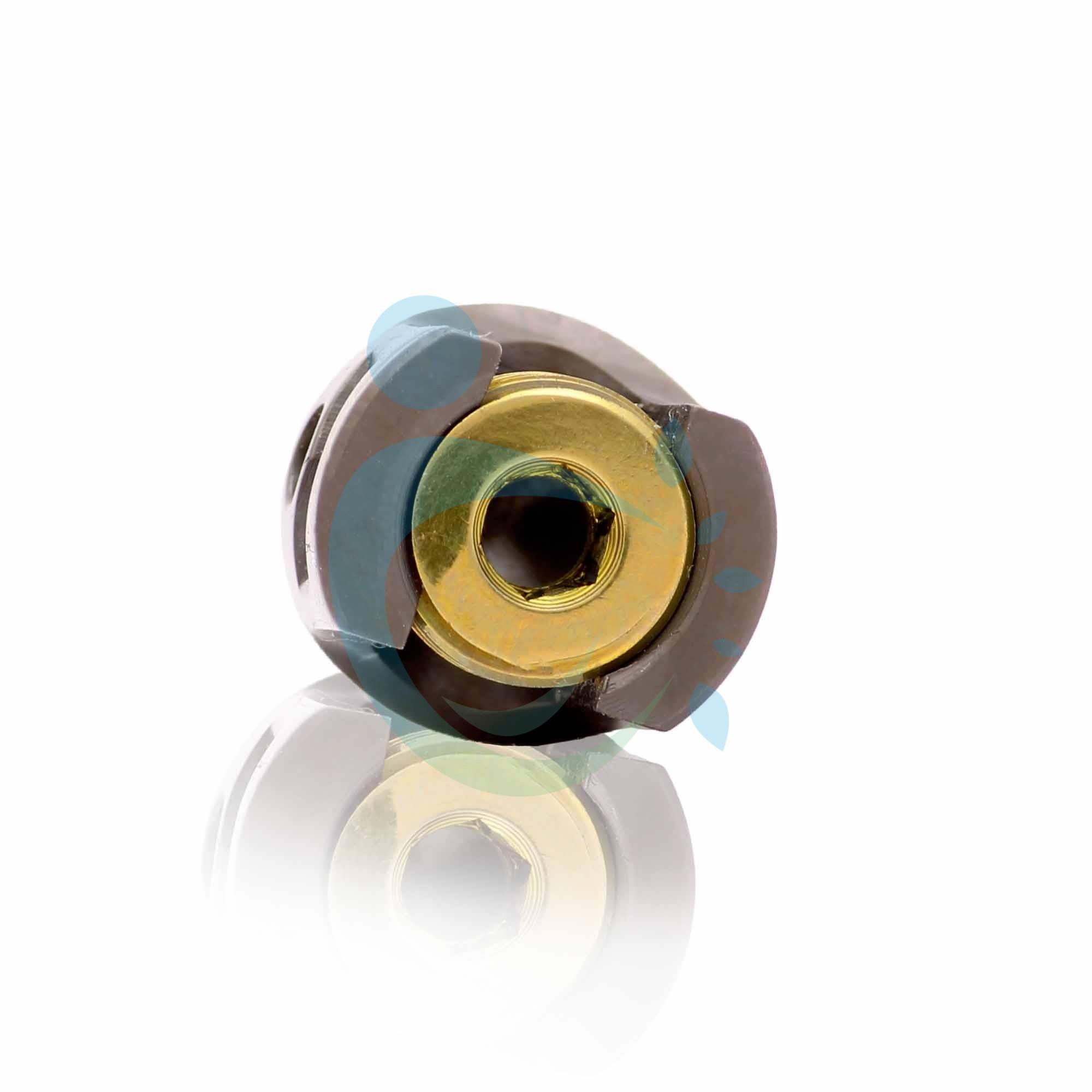 Monoaxial Screw Titanium