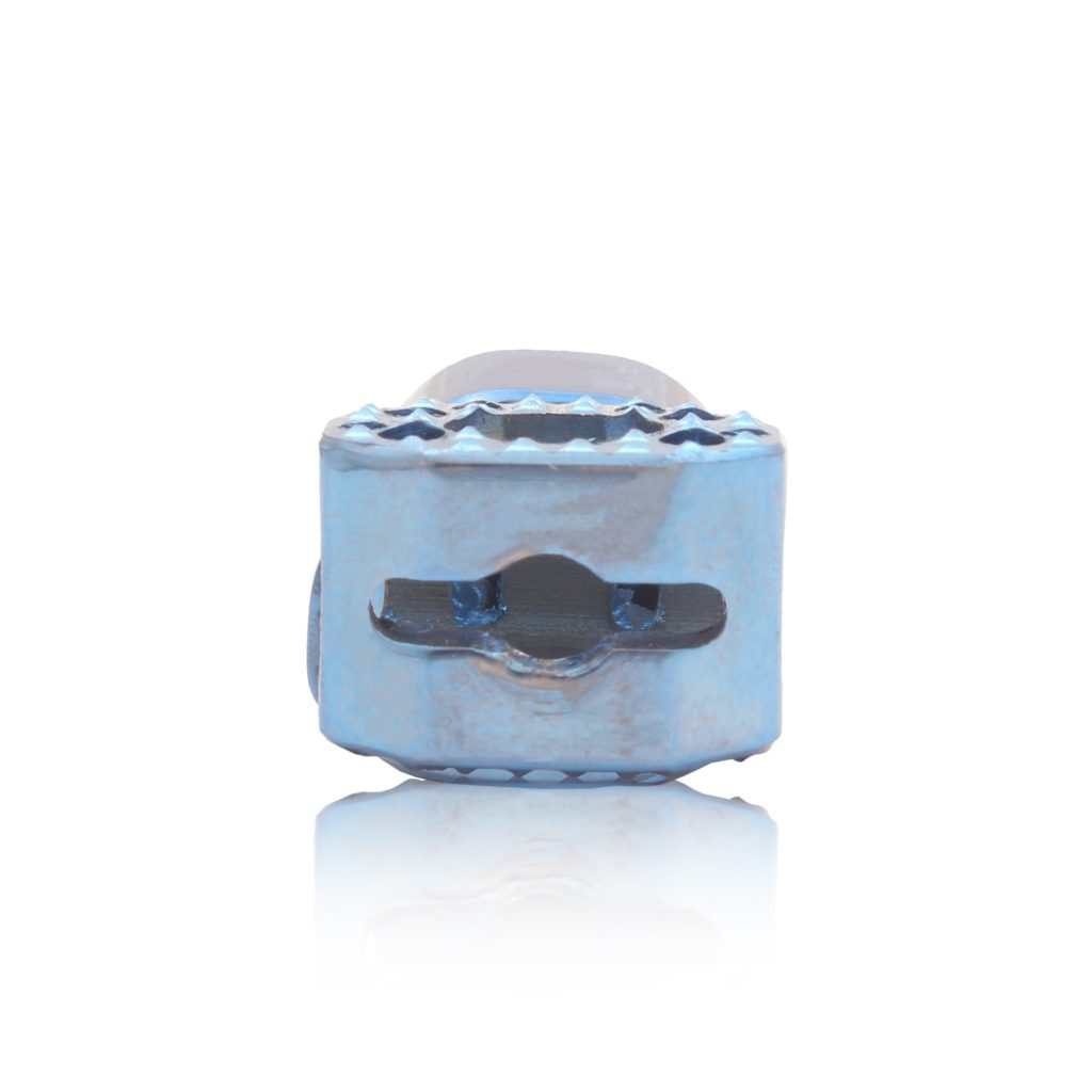 Cervical Disc Spacer Titanium