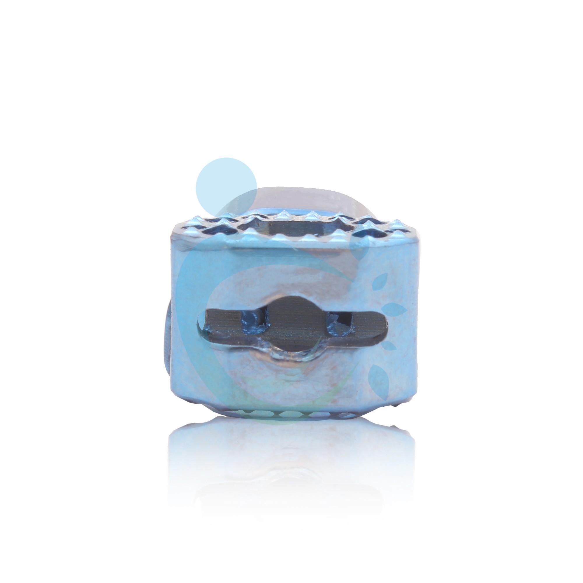 Cervical Disc Spacer Titanium