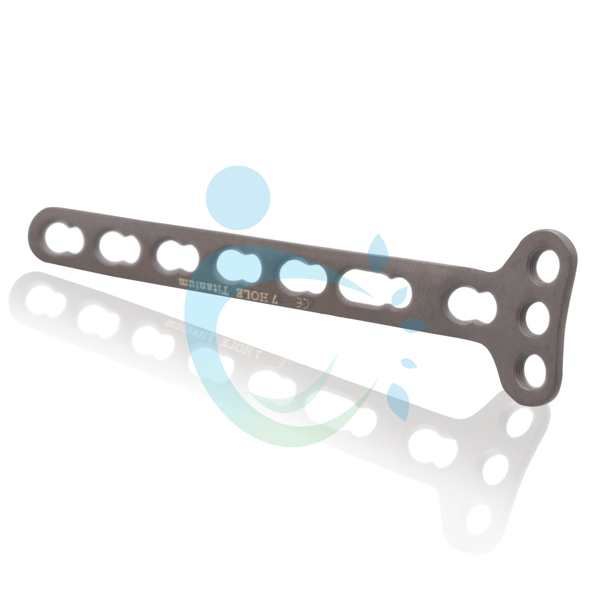3.5mm Distal radius Locking Plate