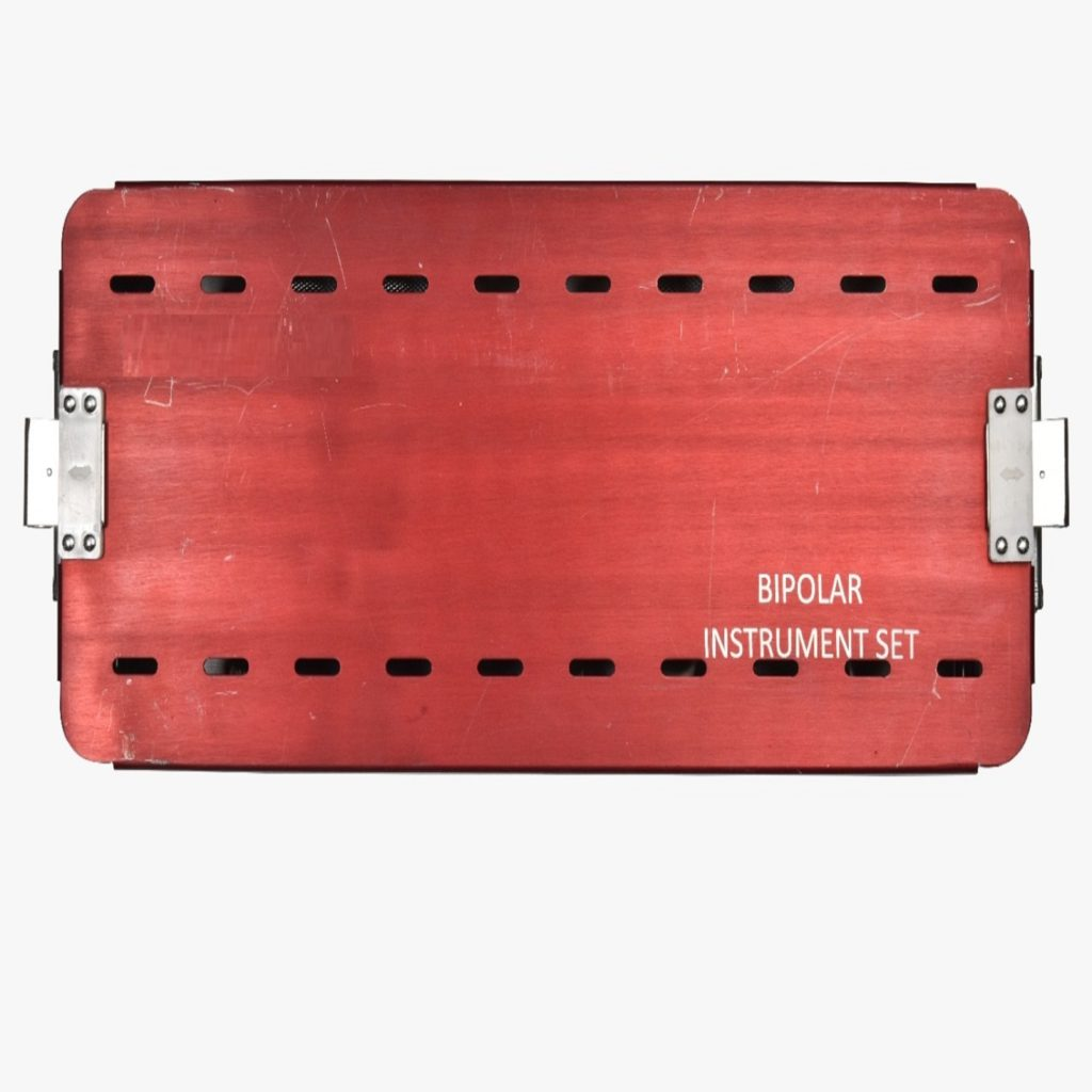 Bipolar Instrument Set