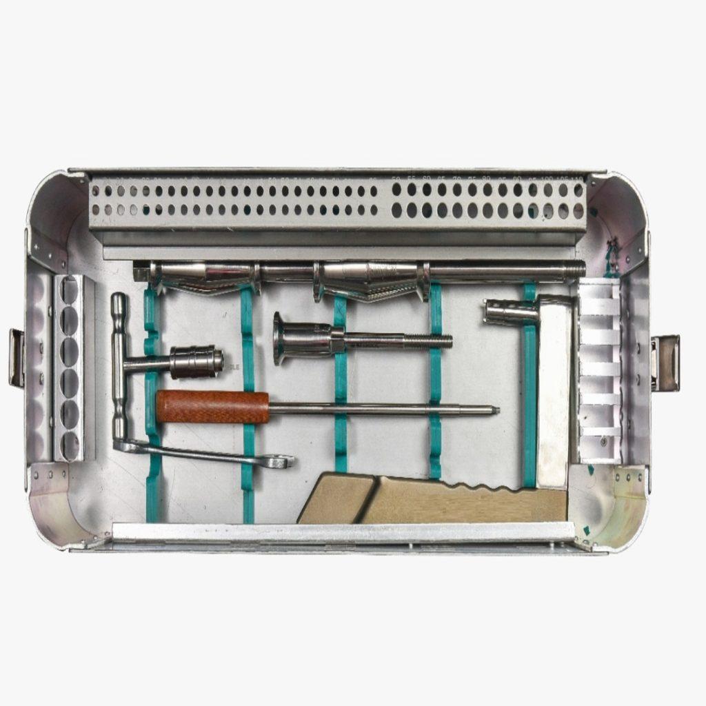 Sirus Femur Nail Instrument Set