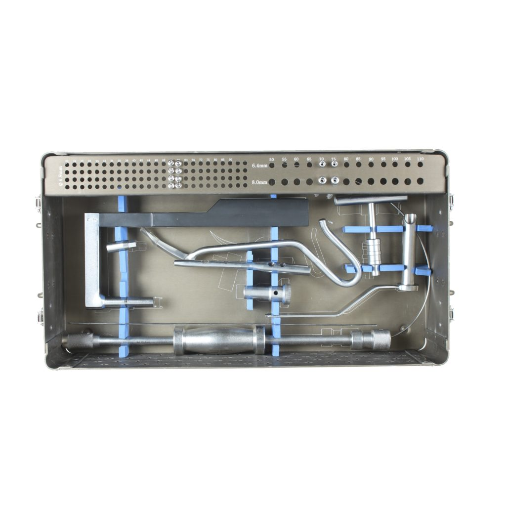 PFNA Interlocking Nail Instrument Set