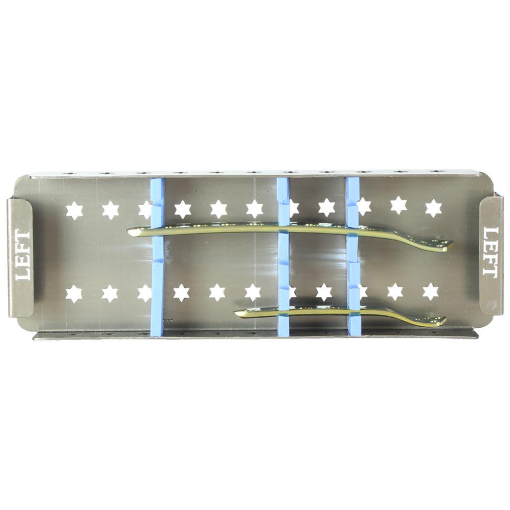 Distal Femur Locking Plate Orthopedic Instrument Set