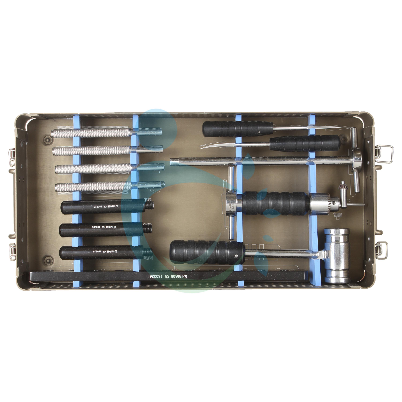 Titanium Elastic Nail Instrument Set