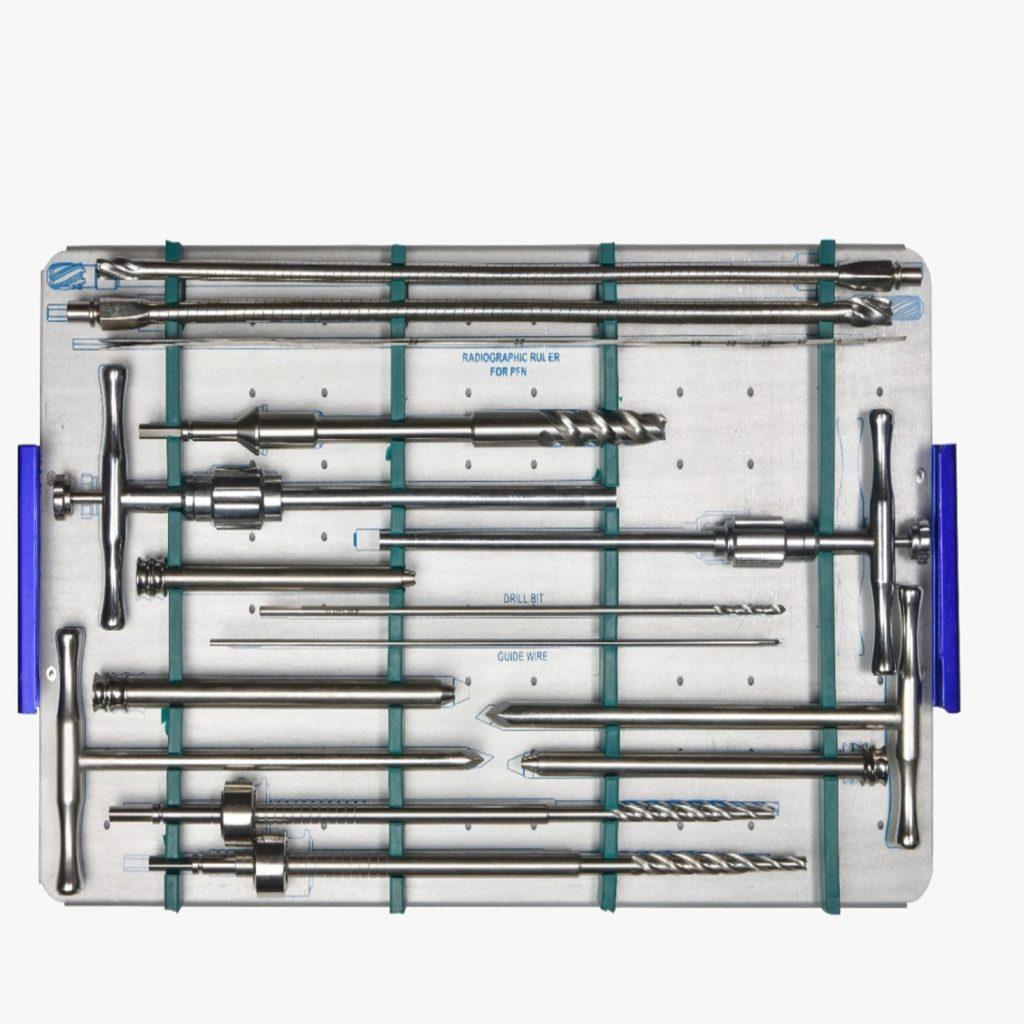 PFN Interlocking Nail Instrument Set