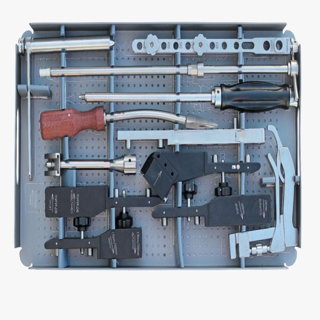 PFN Antirotation Instrument Set