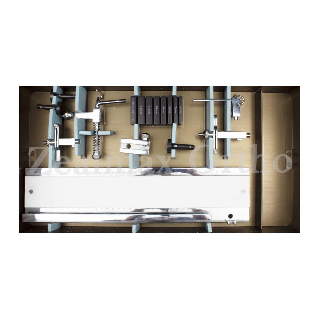 ACL PCL Arthroscopy Instrument Set